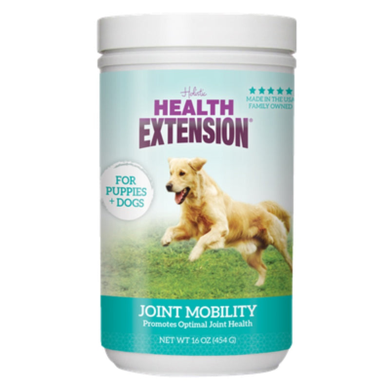 Health Extension Joint Mobility For Dogs and Puppies 160z
