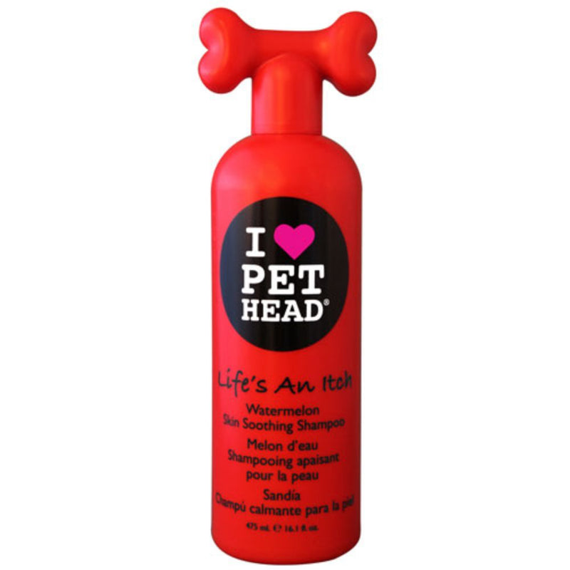 Pet Head Life's An Itch Shampoo