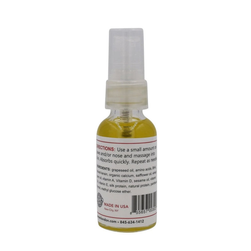 Warren London Grapeseed Oil Paw & Nose Revitalizer