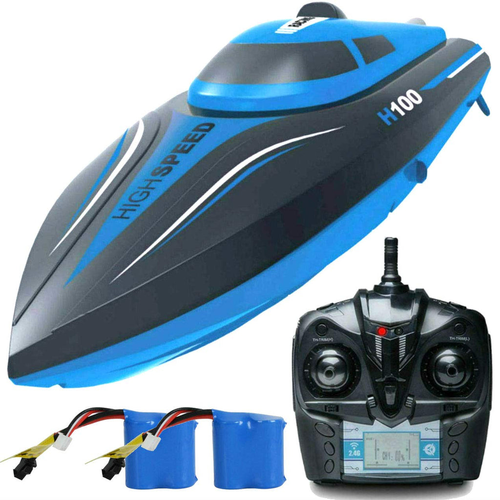 SkyCo H100 High Speed Remote Control Racing Boat