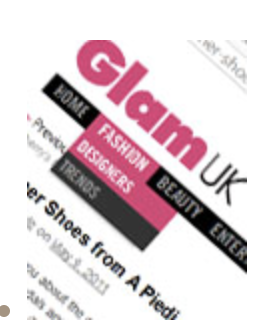 Glam UK, May 2011