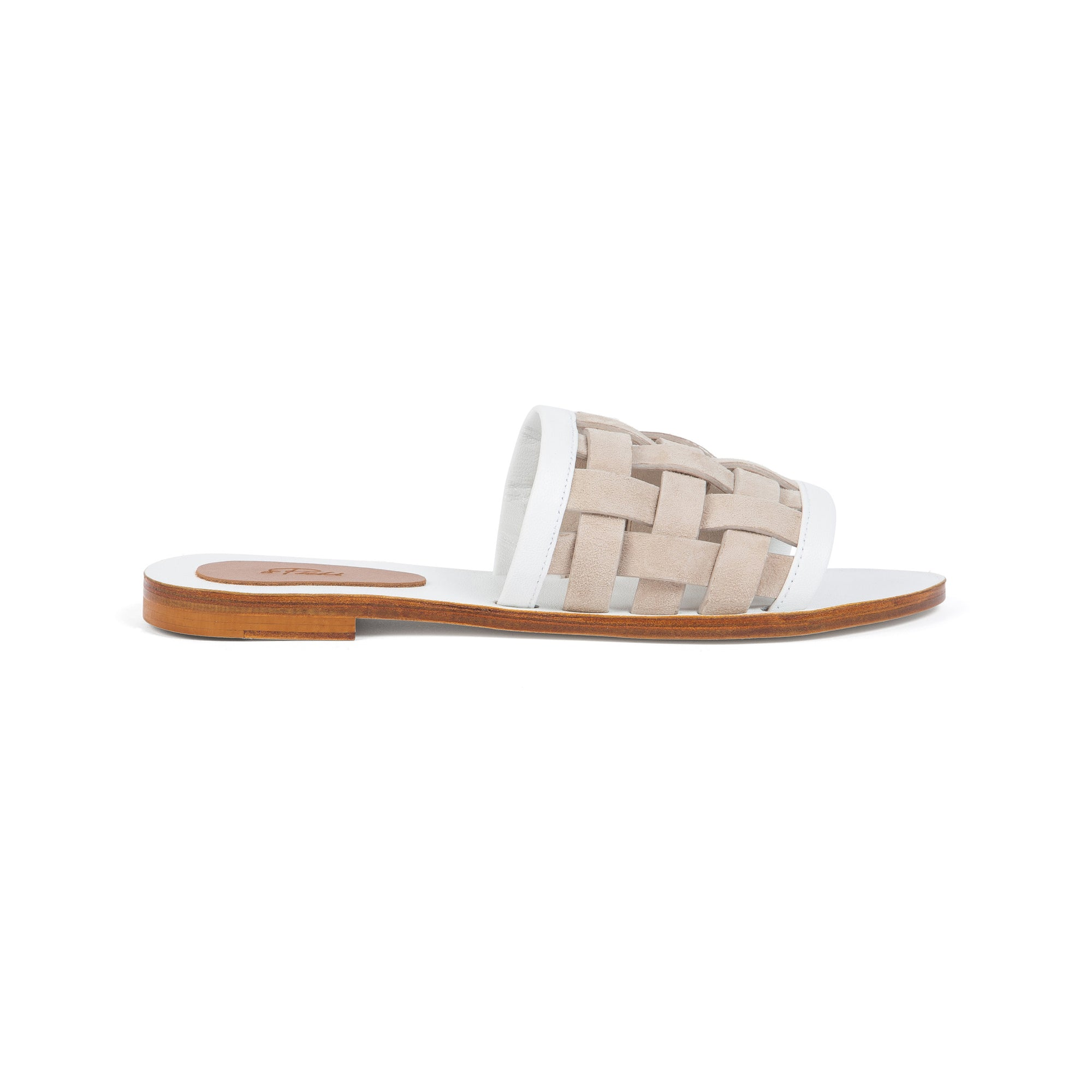LOUNGER | Beige White