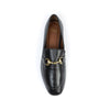 SNAFFLE LOAFERS (Black)