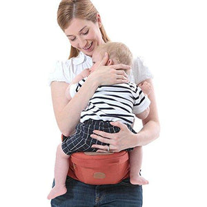 a381c0b2286 Baby Hip Seat Belt Infant Waist Stool Strap Outdoor Toddler Seat Carrier