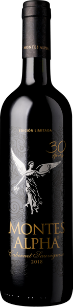 Alpha 30 anos Limited Edition