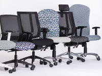 OFFICE CHAIRS: HOW TO CHOOSE THE RIGHT ERGONOMIC OFFICE CHAIR
