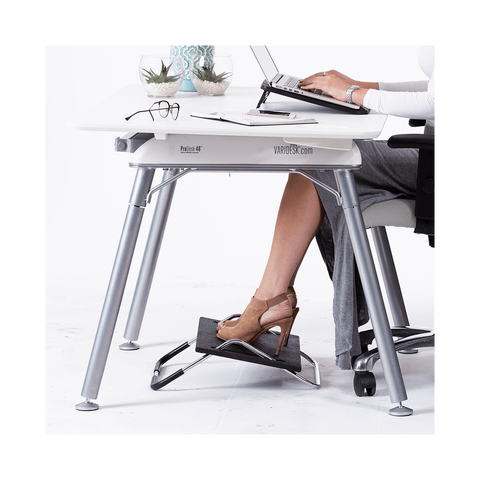 Flexi Adjustable Footrest