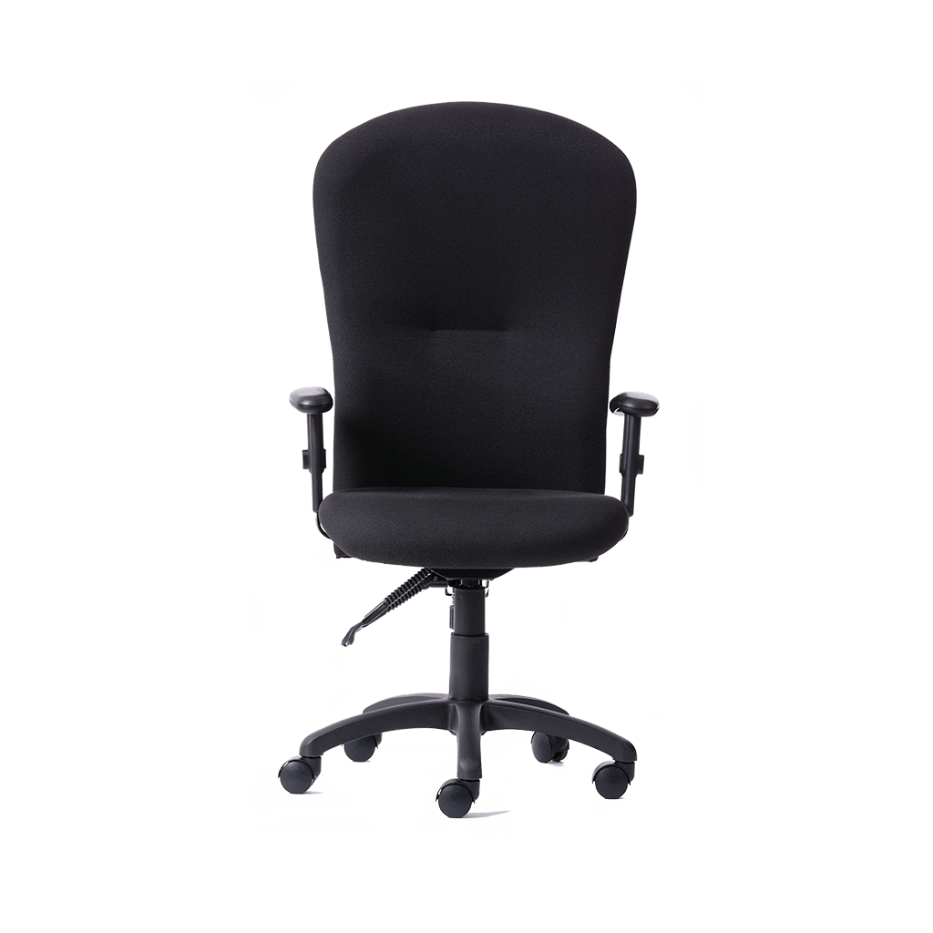 GETONE® HIGH BACK OFFICE CHAIR