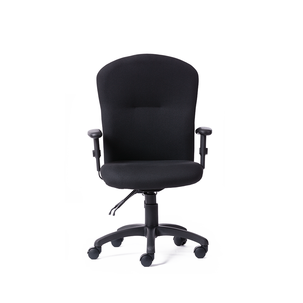 GETONE® MID BACK OFFICE CHAIR