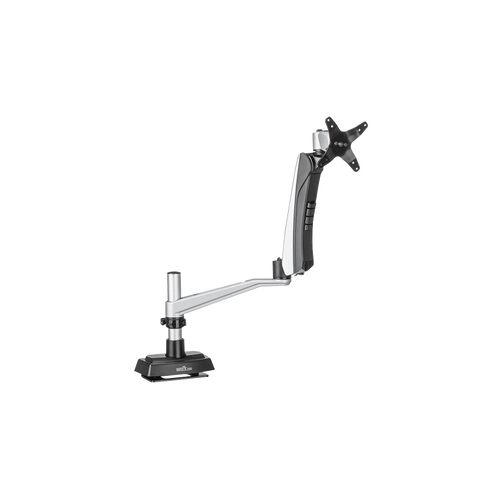 VARIDESK® Single Arm Monitor Stand - ergotherapy-solutions
