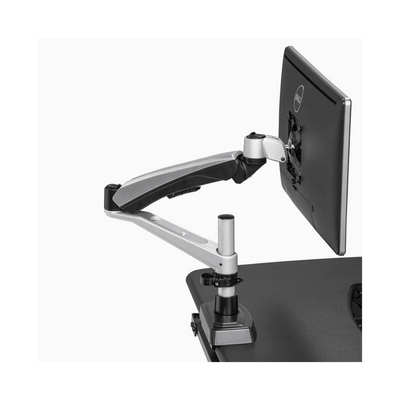 Varidesk Single Arm Monitor Stand
