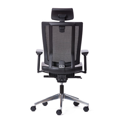 NETONE® HIGH BACK ERGONOMIC OFFICE CHAIR