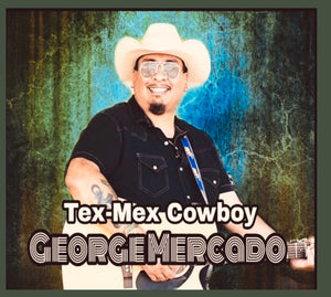 Tex Mex Cowboy Honey Pardon Me