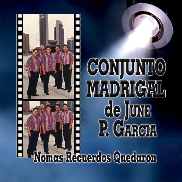 Conjunto Madrigal de June P Garcia
