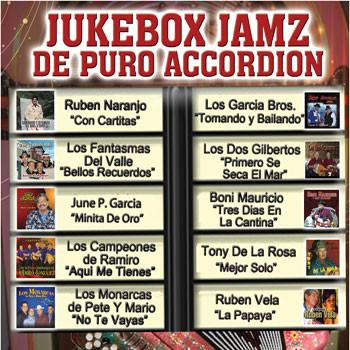 Jukebox Jamz De Puro Accordion