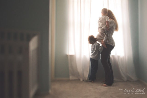 15 Tips for taking better maternity photographs