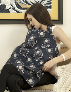 Caleb Nursing Cover - myhappybump