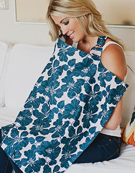 Kai Nursing Cover - myhappybump