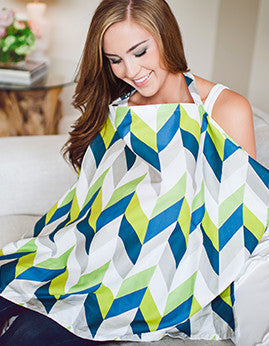 Liam Nursing Cover - myhappybump