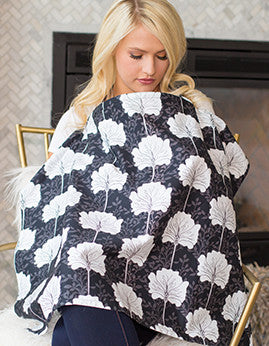Lily Nursing Cover - myhappybump