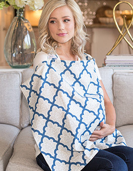 Ryden Nursing Cover - myhappybump