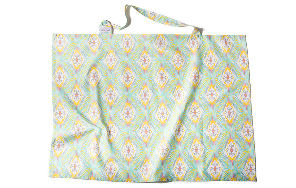Abbie Nursing Cover - myhappybump
