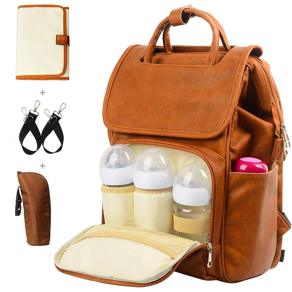 Discovery Diaper Bag - myhappybump