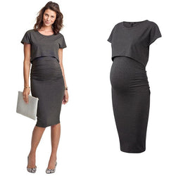 Ava Body-con Dress - myhappybump