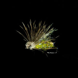 Elk Hair Caddis 2.0