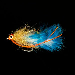 Bug's Redfish Tickler