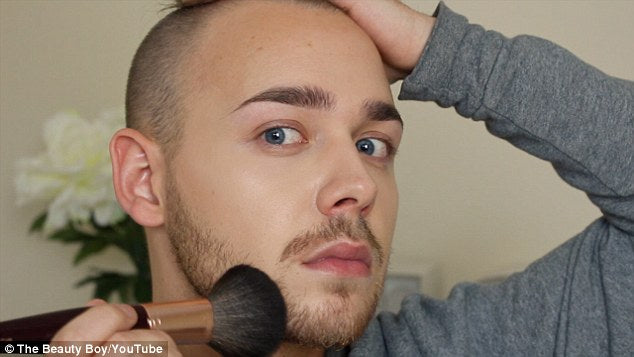 The Ultimate Guide to Contouring For Men