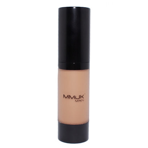 MMUK MAN Anti Wrinkle Foundation