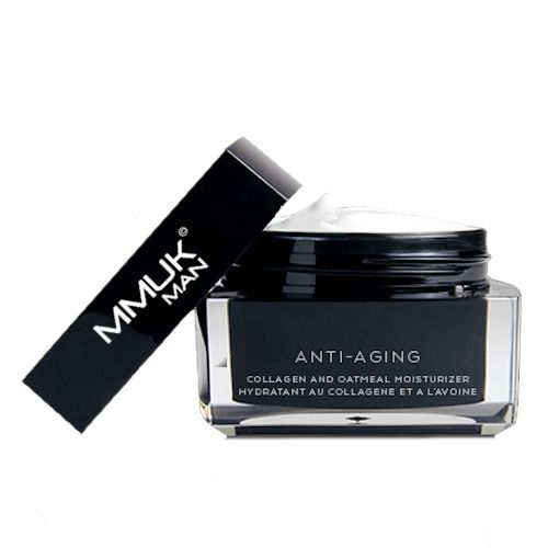 MMUK MAN Anti-Aging Collagen Moisturizer