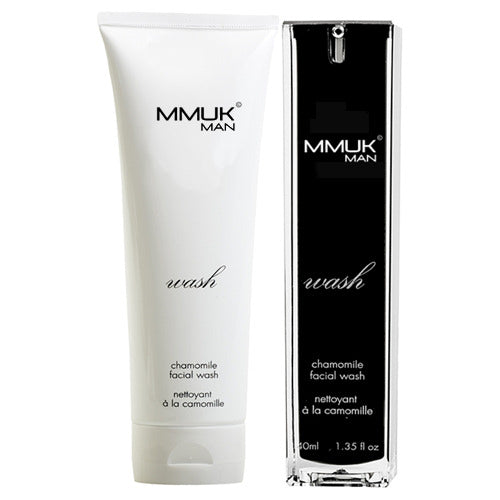 MMUK MAN Anti Acne Chamomile Face Wash