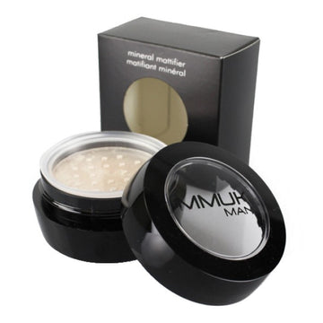 MMUK MAN Mineral Anti Shine Powder