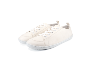 Mukishoes Raw Leather Cloud