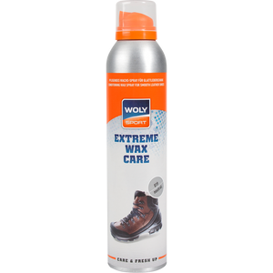 Woly Extreme Wax Care - 250 ml Spray