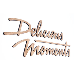 Delicious Moments Nature
