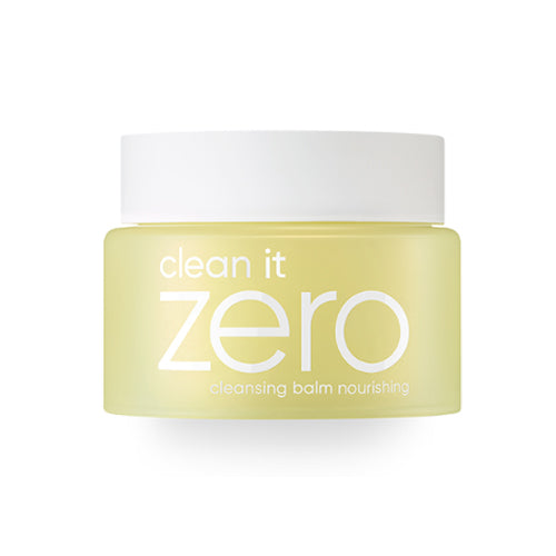 [Banila co] Clean It Zero Cleansing Balm (Nutrição) - 100ml (30%OFF) - kmade cosméticos coreanos