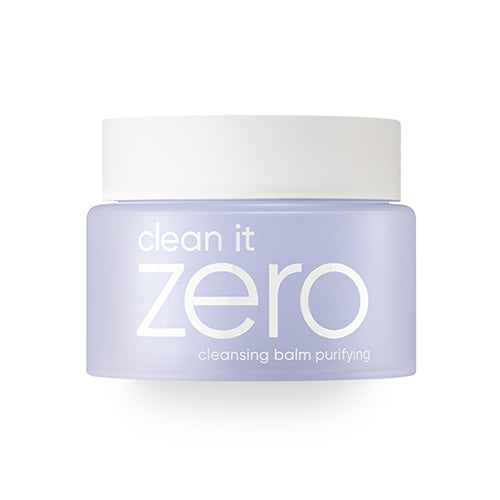 [Banila co] Clean It Zero Cleansing Balm (Purificante) - 100ml - kmade cosméticos coreanos