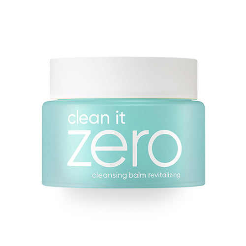 [Banila co] Clean It Zero Cleansing Balm (Revitalização) - 100ml (30% OFF) - kmade cosméticos coreanos