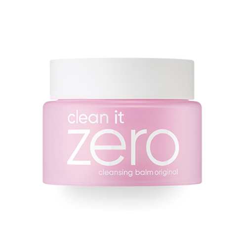 [Banila co] Clean It Zero Cleansing Balm Original - 100ml (30%OFF) - kmade cosméticos coreanos