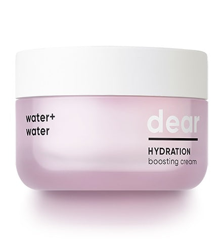 [BANILA CO] - Dear Hydration Boosting Cream - 50ml - kmade cosméticos coreanos