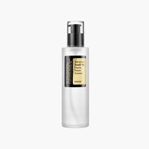 [COSRX] Advanced Snail 96 Mucin Power Essence - 100ml - kmade cosméticos coreanos