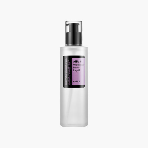 [COSRX] AHA 7 Whitehead Power Liquid 100ml - kmade cosméticos coreanos