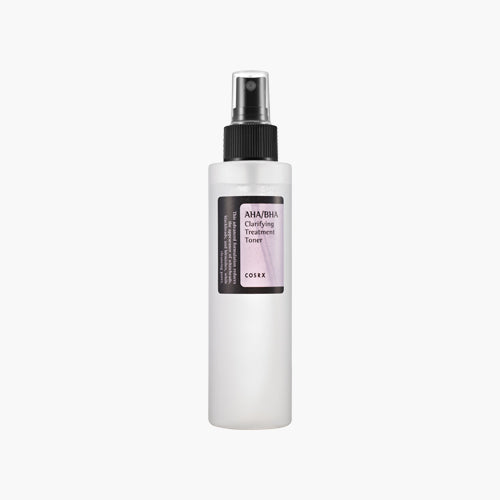 [COSRX] - AHA/BHA Clarifying Treatment Toner 150ml - kmade cosméticos coreanos