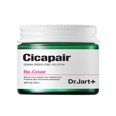 [DR. JART+] Cicapair Re-Cover Cream - 50ml - kmade cosméticos coreanos