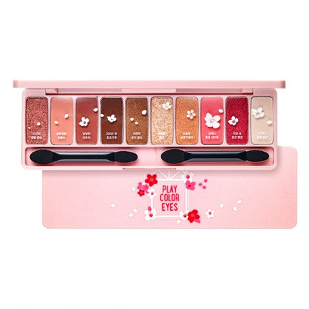 [ETUDE HOUSE] - Play Color Eyes Cherry Blossom - kmade cosméticos coreanos