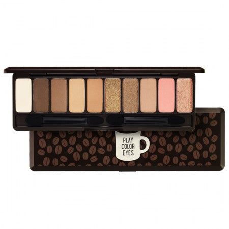 [ETUDE HOUSE] - Play Color Eyes In The Café - kmade cosméticos coreanos