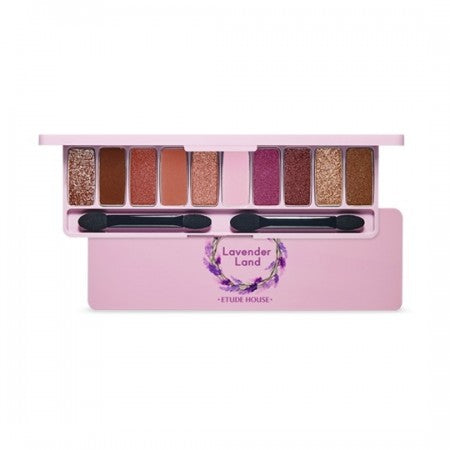 [ETUDE HOUSE] - Play Color Eyes Lavender Land